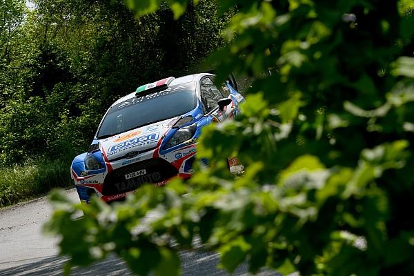 Campionato Italiano WRC I più cliccati Fotogallery: il 1000 Miglia ha aperto il Campionato Italiano WRC