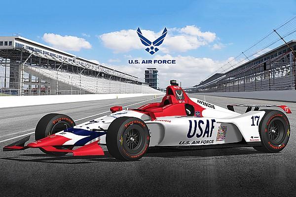 IndyCar Connor Daly  correrá con equipo Dale Coyne en Indy 500