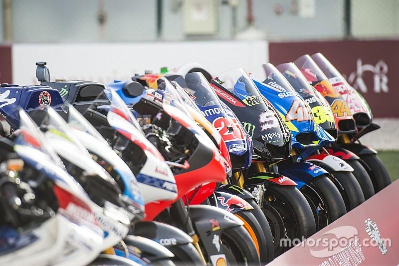 В погоне за Маркесом: все участники нового сезона MotoGP