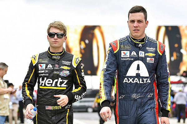 NASCAR Cup Breaking news Five Cup drivers enter Sonoma K&N West race for more track time