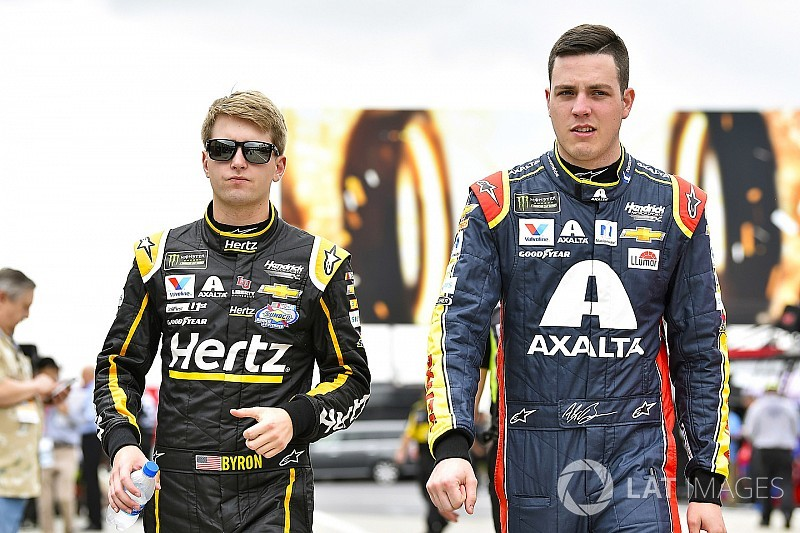 Five Cup drivers enter Sonoma K&N West race for more track time