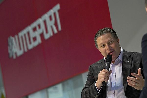 """Formule 1 Nieuws Brown kritisch op onderhandelingstactiek Ferrari: """"Kan destructief zijn"""""""
