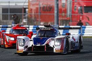 IMSA Noticias Los pilotos de F1 a más de 1.6 segundos de desventaja en Daytona