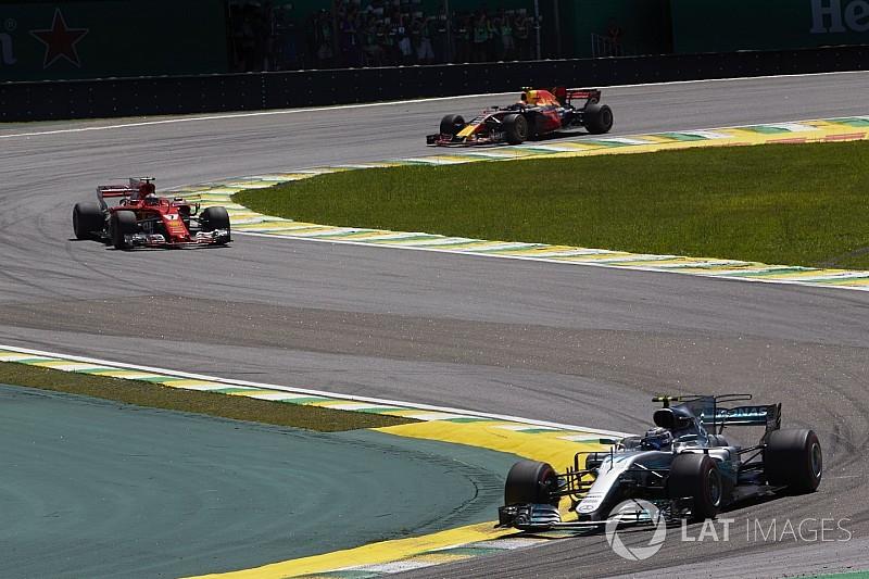 Red Bull sedih melihat performa mesin baru Mercedes