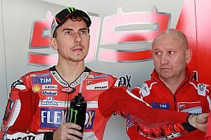 """MotoGP 速報ニュース ロレンソの""""コーチ役""""が変更。元250ccライダーのデボンが就任"""