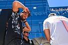 Ricciardo nyerni megy Abu Dhabiba: a terv