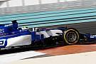 """Sauber está """"cheia de expectativas"""" para 2018, diz Vasseur"""