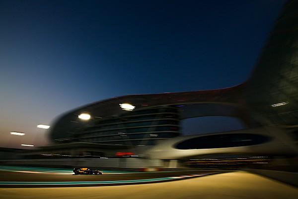 FIA Fórmula 2 Albon cierra los test de la F2 en cabeza