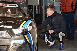 NASCAR Euro Actualités Kvyat a fait un test en NASCAR Euro Series
