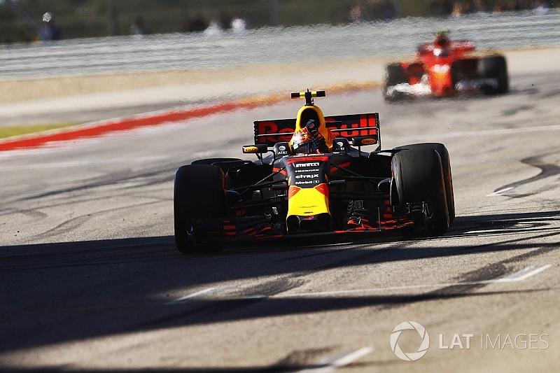 Red Bull ne digère pas la pénalité de Verstappen