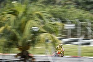 MotoGP Ergebnisse MotoGP 2017 in Sepang: Ergebnis, Qualifying