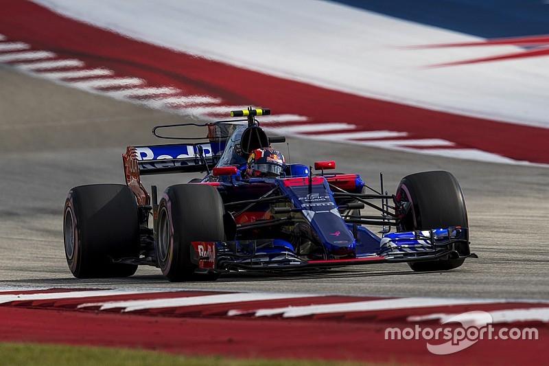 Квят повернеться за кермо машини Toro Rosso на тестах в Абу-Дабі