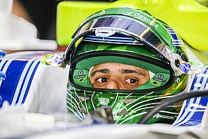 Stock Car Brasil Últimas notícias Massa descarta temporada completa na Stock Car