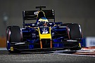 FIA F2 F2アブダビ決勝レース1:ローランドが逆転優勝! 松下は8位入賞