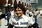Piquet akan terima penghargaan di Autosport Awards
