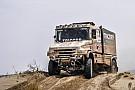 Відео: найкращі моменти десятого етапу Дакара-2018 серед вантажівок та квадроциклів