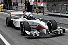 Egy varázslatos történet a látássérült F1-es rajongóval