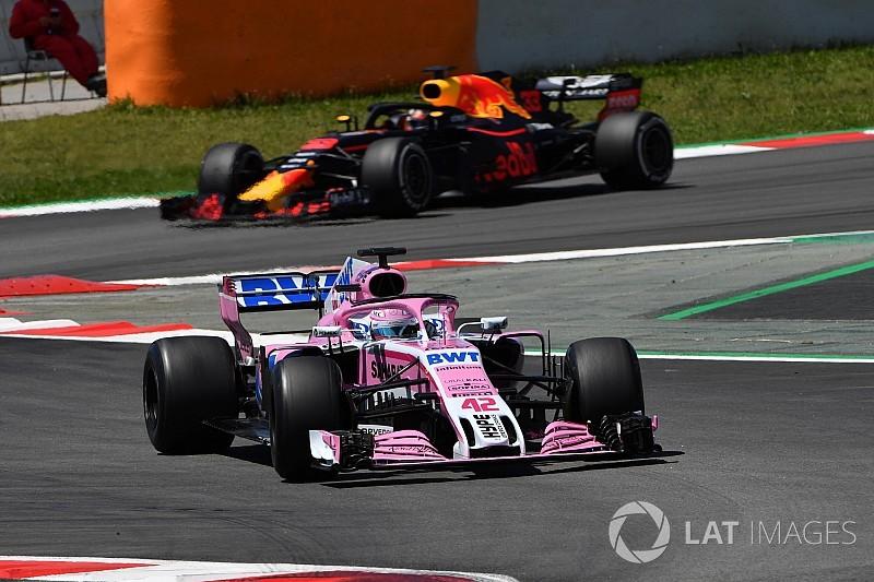 Hoe Force India de weg naar boven probeert te vinden