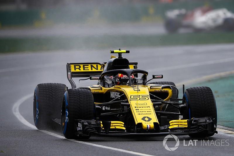 Renault, Bahreyn öncesi kendisine güveniyor