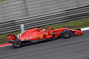 Stop/Go Livefeed Videón Vettel hihetetlen pole köre Kínából