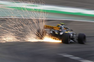 Renault, Bakü için şasi İspanya için motor güncellemesi hazırlıyor