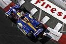 IndyCar IndyCar Long Beach: Rossi boekt dominante overwinning