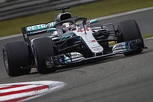 Pat Symonds: Mercedes hatte die Reifen doch nie im Griff