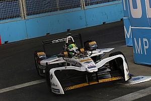 Formule E Actualités Di Grassi déplore un manque de fiabilité