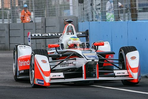 What could have been: Mahindra's search for a champion substitute