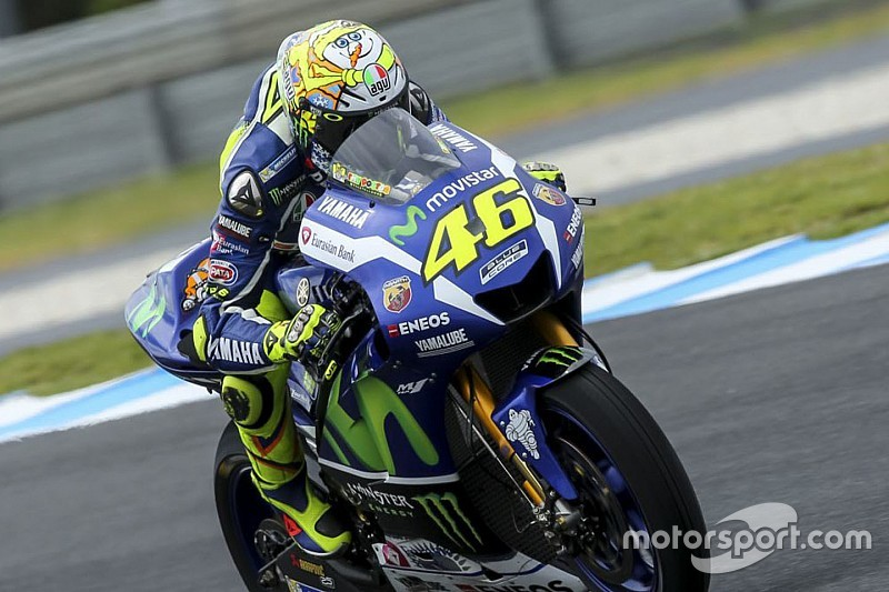 """Rossi: """"Nothing has been decided"""" with Cadalora"""