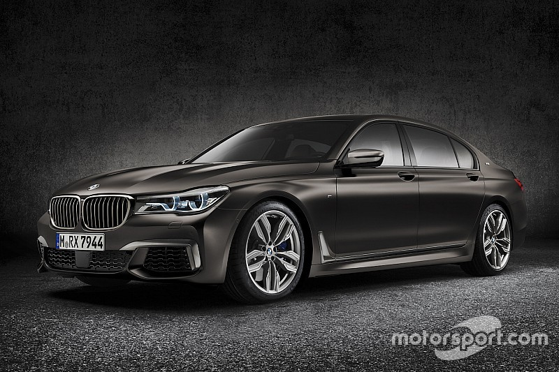 BMW M760Li: dit is de dikste 7 Serie tot nu toe
