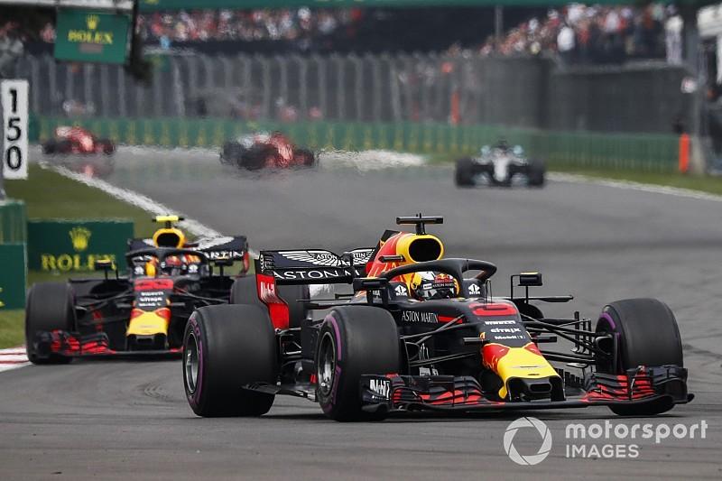 Nur rund zehn PS Rückstand? Red Bull glaubt 2019 an Honda-Wunder