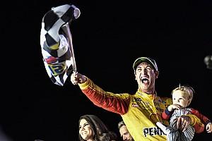 Logano domina gli ultimi 15 giri a Homestead: vince la gara e il titolo NASCAR Cup 2018!