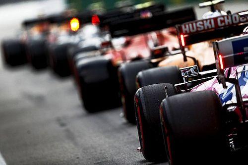 تحليل تقني: التغيير البسيط الذي سيكون محلّ تركيز الفورمولا واحد في 2021