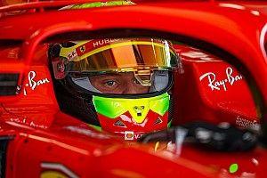 Ferrari: ci sarà anche Schumacher sulla SF71H a Fiorano