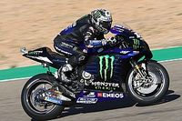 """Yamaha """"not giving up"""" on top speed despite engine freeze"""
