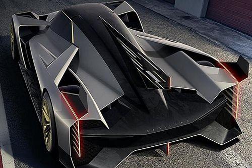 Cadillac disputará WEC e IMSA na nova classe LMDh a partir de 2023