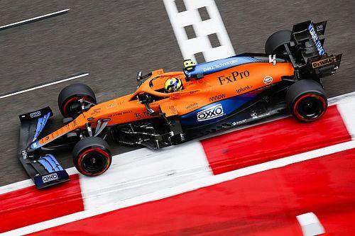 Анализ: ждать ли от McLaren успехов и в следующих гонках?