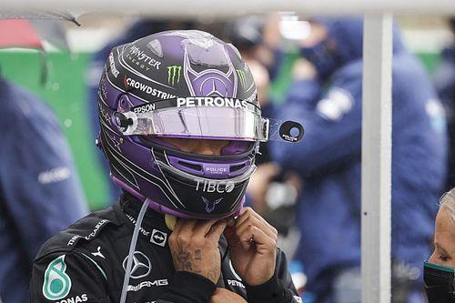 """汉密尔顿:F1在斯帕做了个""""糟糕的决定""""但""""钱说了算"""""""