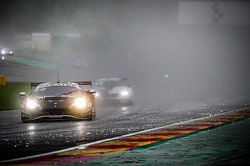 Highlights: Volop actie in 73ste 24 uur van Spa-Francorchamps