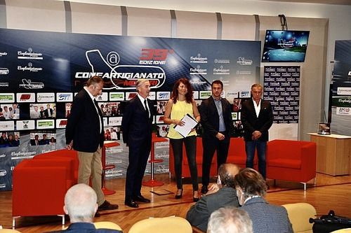 Confartigianato Motori: nasce il canale su Motorsport.com