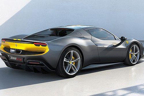 Ferrari, il futuro elettrico è una grande opportunità