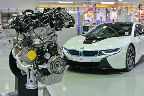A BMW is megérezte a chiphiányt, leállt a regensburgi gyár