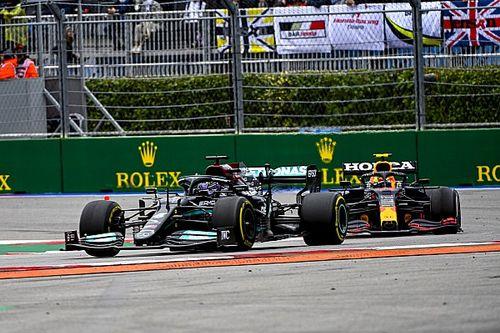 Formel-1-Technik: So lief der Update-Kampf zwischen Mercedes & Red Bull