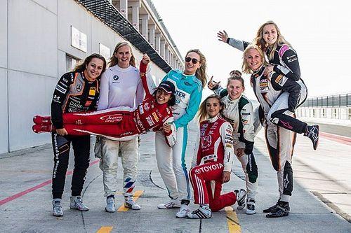 Top 30: Diese Frauen haben das Zeug zur Formel-1-Pilotin!