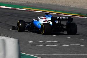 Williams, McLaren e Racing Point non si fermano: c'è il filming day oggi a Barcellona