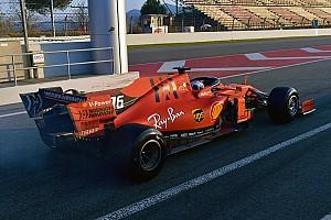 Ferrari: Vettel e Leclerc si alterneranno sulla Rossa ogni mezza giornata di test
