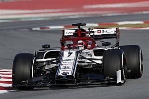 LIVE Formule 1, GP d'Australie: Essais Libres 1