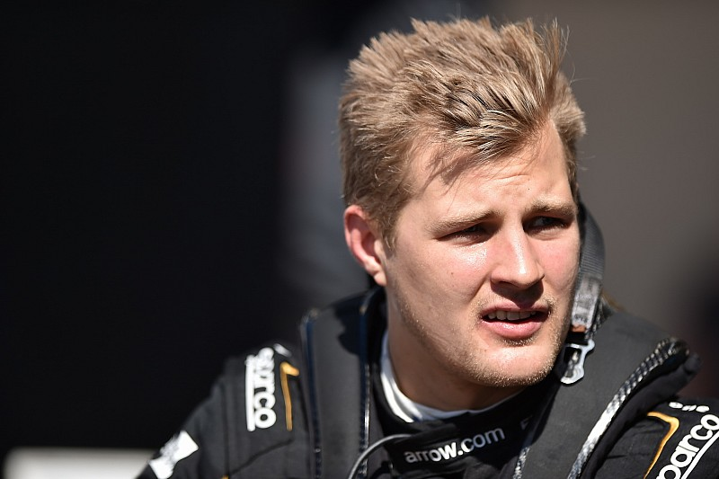 Ericsson confident for 2019, compares IndyCar with F1