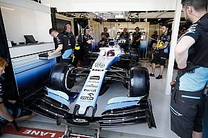 """Schumacher uit kritiek op leiderschap Williams: """"Niet meer van deze tijd"""""""